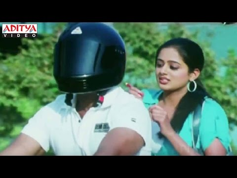 Gopichand And Priyamani Comedy Scene In...