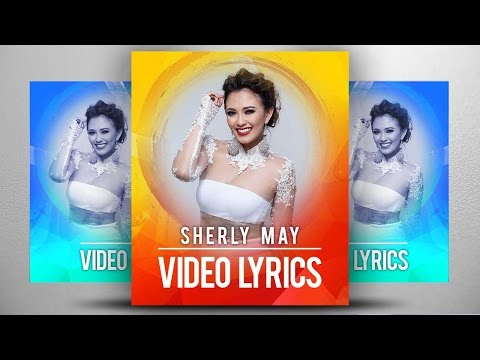 Sherly May - Teman Atau Demen ( Lyrics NAGASWARA) #music