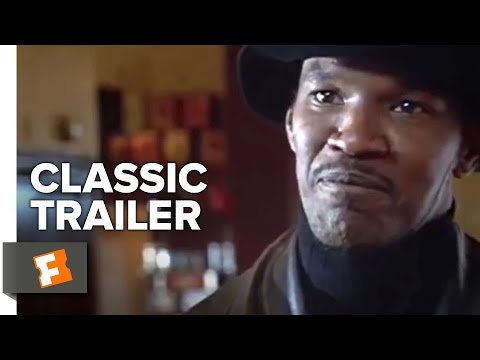 Bait 2000    Jamie Foxx, David Morse Crime Movie HD