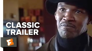 Bait (2000) Official Trailer - Jamie Foxx, David Morse Crime Movie HD