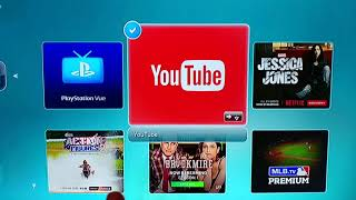 Fix youtube update error on ps3 2018