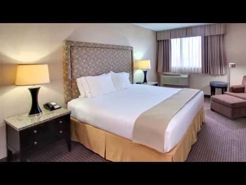 Holiday Inn Express Chicago-Palatine/N Arlngtn Hts - Palatine, Illinois