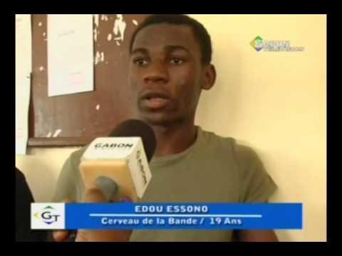 Arrestation d'un réseau de malfaiteurs dans le 6eme arrondissement de Libreville