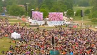 2011 - The Royal Year - Part 1 of 2