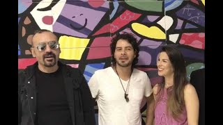 Elefante y Gente Extraña compartirán escenario en Tamaulipas