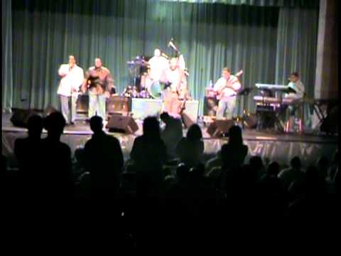 Super Soul Celebration in Indy Luther Vandross Tribute