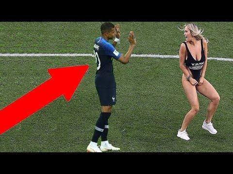 【サッカー爆笑!】サッカーで起こった面白すぎるシーンまとめ集! Comedy Football & Funniest Moments HD