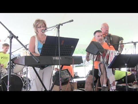 Polka Dynamics - 2017 - Pulaski Polka Days Special - Pulaski Wisconsin