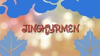 Jingkyrmen | lyrics video |Dj Banshan  ft Neh _ Lily .