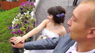 Нарезка 3 свадьбы