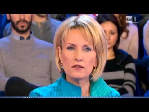 Itali, Mimi Kodheli në RaiUno: Ja ç'vend është sot Shqipëria