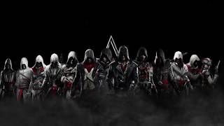Assassin39;s Creed Movie Soundtrack  You39;re not alone edited