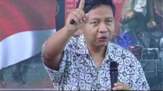 Systemic Change, Prof Dr Armada Riyanto CM  Part 1