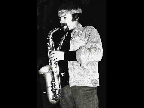 Elton Dean quintet, live in Perugia, Moz Art, gennaio 1980