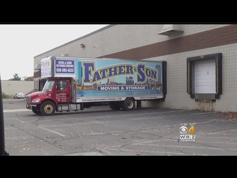 ITeam: Already Under Scrutiny, Moving Company Accused Of Holding Customers' Furniture Hostage