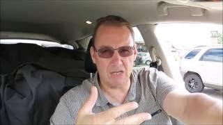 На автомобиле в Европу: дорога от Бреста до Вюрцбурга. ч. 2