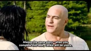 Özcan Deniz - Keloğlan Kara Prens'e Karşı with eng subs part 2