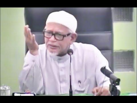 Dia PANDAI Tapi Tak Dapat HIDAYAH..Sebab SOMBONG - Tuan Guru Haji Hadi Awang 2016