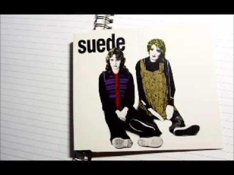 suede - METAL MICKEY