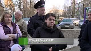 Пройти нельзя проехать: установить шлагбаумы решили жители дома на «второй Ленинградской»