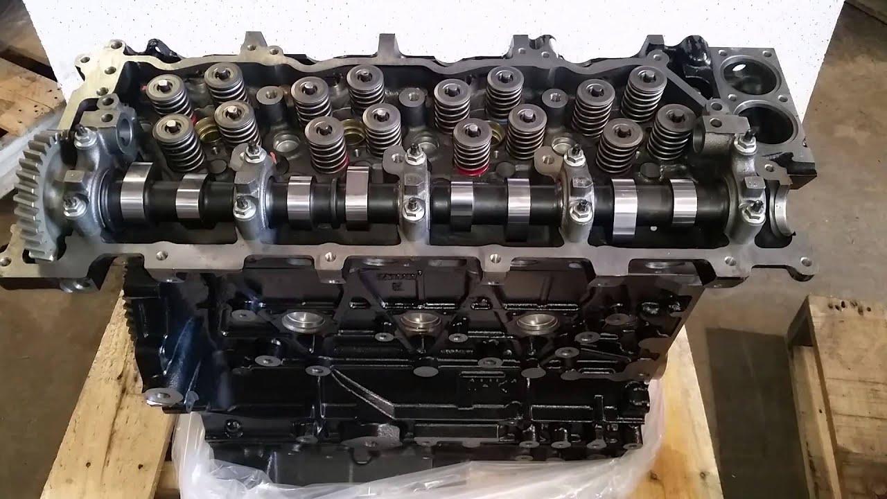 2005 2013 isuzu 4hk1 engine for npr nqr nrr gmc w4500 gmc