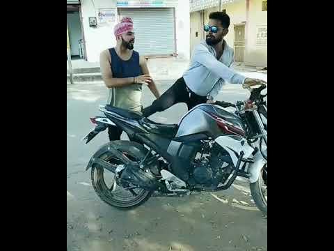 Papa Me Bhi Jawanga Funny Video