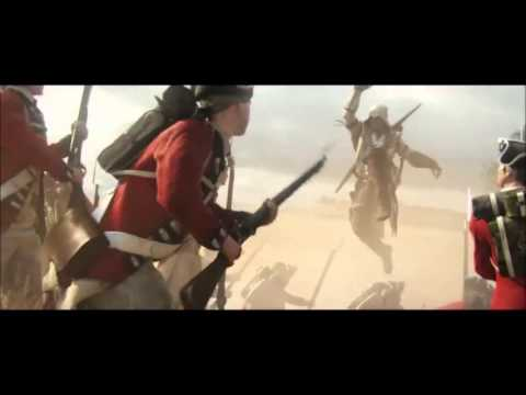 Assassin's Creed 3 ( In The End - Black Veil Brides)