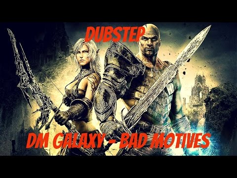 DM Galaxy - Bad Motives (feat. Aloma Steele) [NCS Release] [DUBSTEP]