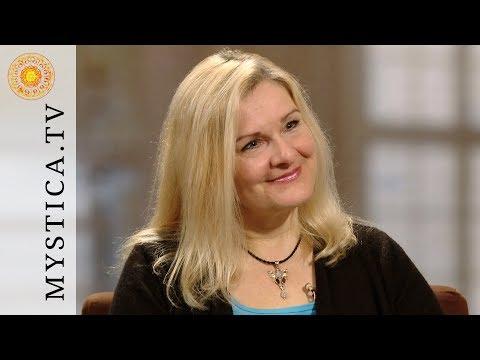 Susanne Hühn - Das innere Kind heilen (MYSTICA.TV)