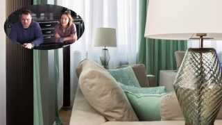 видео Встроенная акустика в квартире