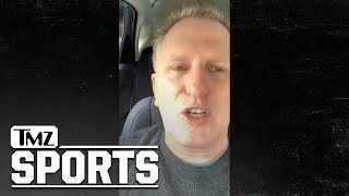 Michael Rapaport 'Disgusted' at Knicks for Firing Fizdale, Calls for Celeb Boycott | TMZ Sports