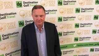 Jonas Software partners with World Golf Awards