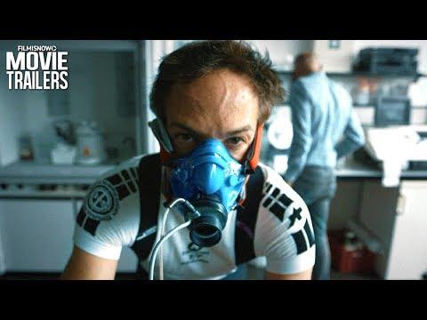ICARUS Trailer | Netflix