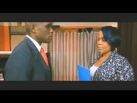 Jollywood Film - THE CANDIDATE (The Movie) - Clip
