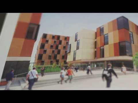 Postgraduate accommodation at the University of Auckland