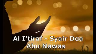 Al I Tiraf Syair Doa Abu Nawas 1 Hour MP3