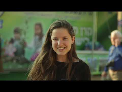 Arava Open Day Agricultural Exhibition 2018