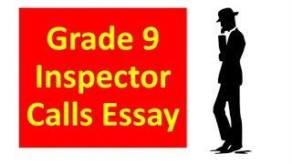 100% Answer An Inspector Calls and Class System