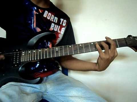 nadaan parinde rockstar guitar lesson
