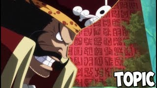 Major Facts About Pirate King Gol D. Roger Explained! ワンピース
