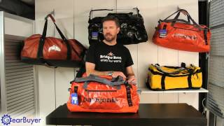 Patagonia Black Hole Duffel Review (complete)