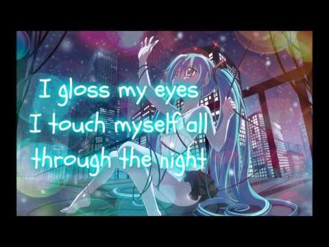 Nightcore ~ So Happy I Could Die [Lyrics]