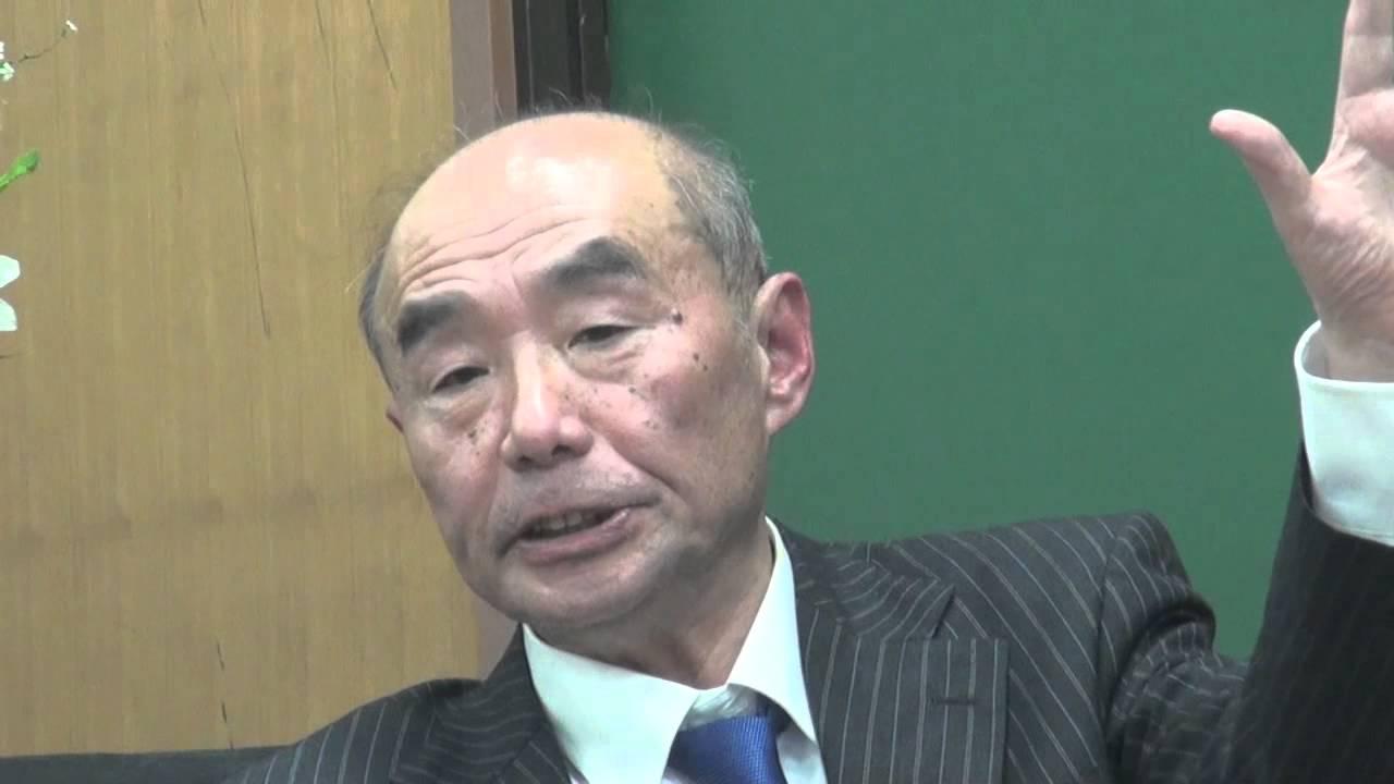 五十嵐敬喜先生・インタビュー ...