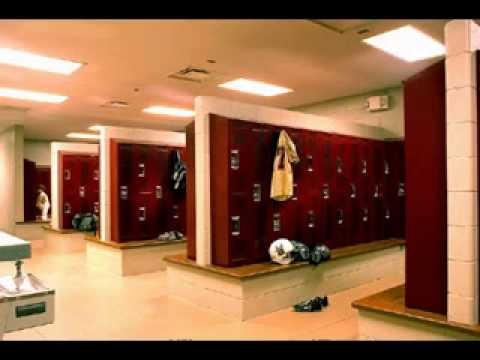 Exceptional Locker Room Design   YouTube Idea