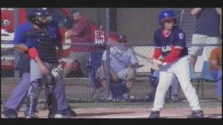 Little League Baseball in Australia