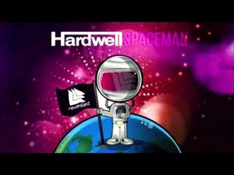 Hardwell - Spaceman (Carnage Festival Trap...