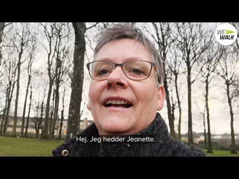 Jeanette fra Svenstrup