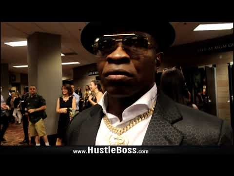 Kenny Porter Admits That He Was Surprised By Manny Pacquiao's Victory Over Keith Thurman