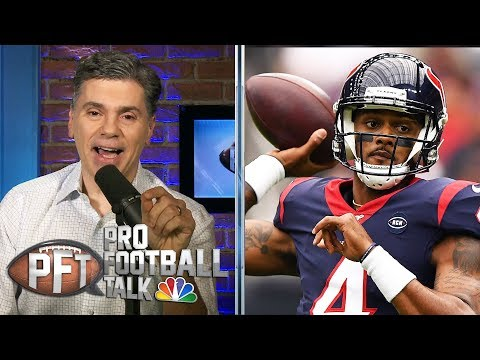 Houston Texans have hefty offseason to-do list but limited assets | Pro Football Talk | NBC Sports