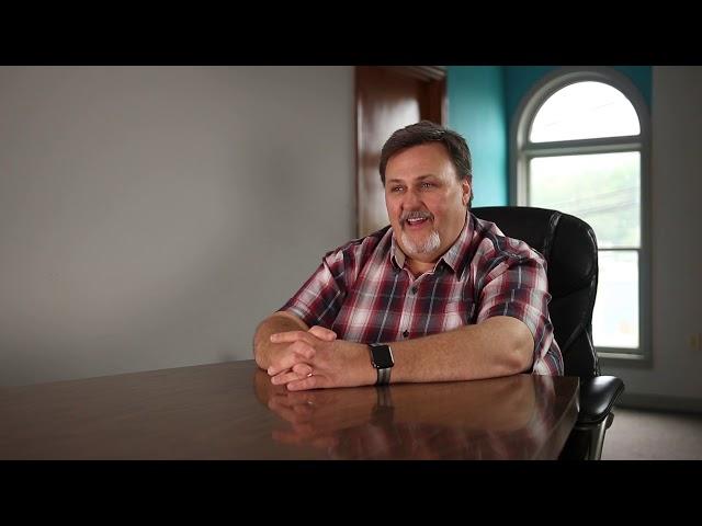 Episode Five – James Coates